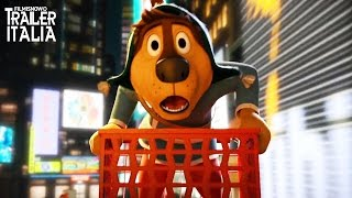 ROCK DOG - un film d