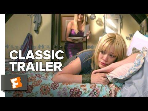 A Cinderella Story (2004) Official Trailer - Hilary Duff, Jennifer Coolidge Movie HD
