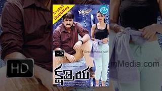 Kshatriya Telugu Full Movie    Srikanth, Kumkum    Uday Chandu    Vishwa