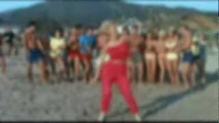 The Beach Boys - I Get Around (The Captain Remix) HD Video