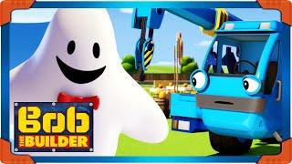 Bob the Builder -  Lofty the Ghost Catcher | Bob the Builder Halloween