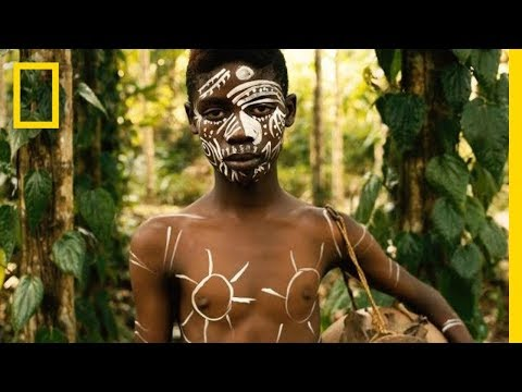 Xxx Mp4 Inside A Lost African Tribe Still Living In India Today Short Film Showcase 3gp Sex