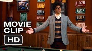 The Watch Movie CLIP - Man's Lair - Ben Stiller, Vince Vaughn Movie HD