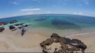 SECRET BEAUTIFUL PHILIPPINES - EASTERN SAMAR (BecomingFilipino)