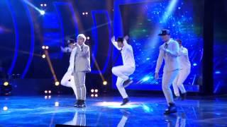 Vietnam Idol 2013 - Vòng loại trực tiếp 3 - Em của ngày hôm qua - Sơn Tùng M-TP