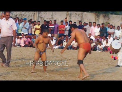 Chhota Sultan Vs Pawan Makhana Kushti Dangal || Chhota Sultan Kushti || Accept Challenge Sultan