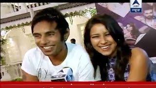 Pratyusha Banerjee & Rahul Raj's Interview: Couple Looked Madly In Love