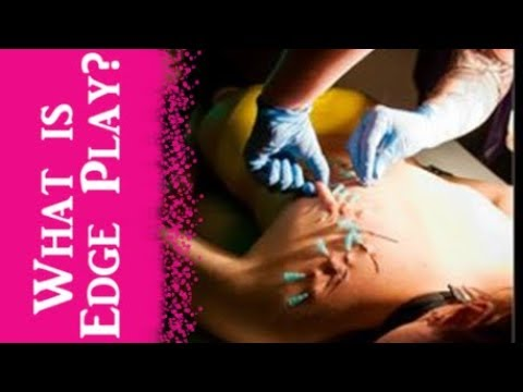Xxx Mp4 💀 What Is Edge Play In BDSM 🕯🔋🗡💉 BDSM Basics 32 Explore Kink On The Edge 3gp Sex
