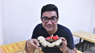 Dine Out With Adnan - Momo - Mixed Seafood Shawmein - Dhaka - Bangladesh