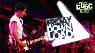 The Vamps Last Night  Live - Friday Download CBBC