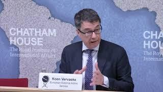 Redefining Partnership: the EU-Africa Relationship Beyond the Cotonou Partnership Agreement