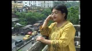 SHAONI MITRA   TOMAR KOTHA BHABTE BHABTE  BENGALI SENTIMENTAL