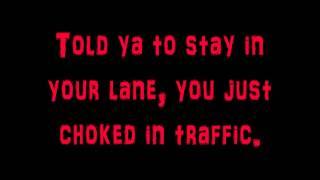 Nicki Minaj ft. Eminem - Roman's Revenge.{Lyrics}