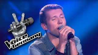 Ed Sheeran - Castle On The Hill | Philip Donath Cover | The Voice of Germany 2017 | Blind Audition
