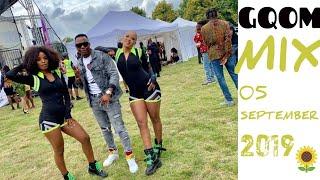 GQOM MIX | 05 September 2019 by DJ Twiist umlilo wodwa Vol. 12