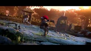 League of Legends Cinematic Trailer 2013 1080p cut part3