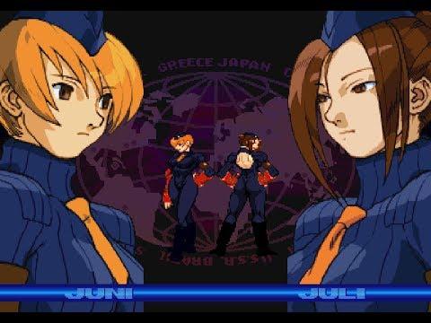 Xxx Mp4 Street Fighter Alpha 3 Juli Juni Dramatic Battle 3gp Sex
