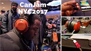 CanJam NYC 2017!!!