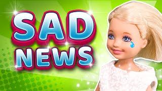 Barbie - Sad News for Chelsea | Ep.103