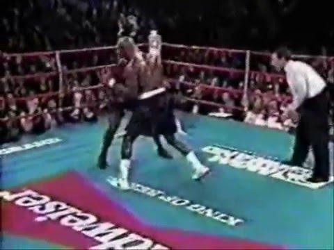 los mejores ko de la historia del boxeo