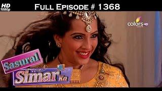 Sasural Simar Ka - 19th December 2015 - ससुराल सीमर का - Full Episode (HD)