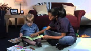 Data Collection - Autism Therapy Video