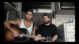 Dan + Shay - Marry Me (Thomas Rhett Cover)