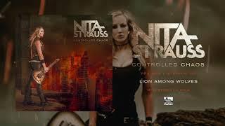 NITA STRAUSS - Lion Among Wolves