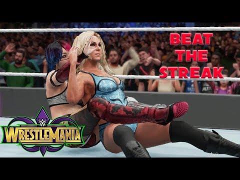 Xxx Mp4 WrestleMania 34 Asuka Vs Charlotte WWE 2K18 3gp Sex