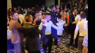 رقصة البطريق حفلة هندسة التقنيات(أ+د)كلية الرافدين