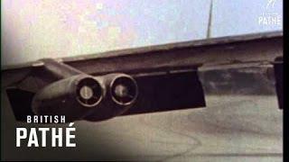 B 52 Bomber Vietnam (1960-1969)