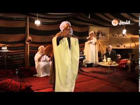 أغنية نايلية الشيخ الشريك ، صَبح رَبح ، الجَلفة قَالتْ NAILI