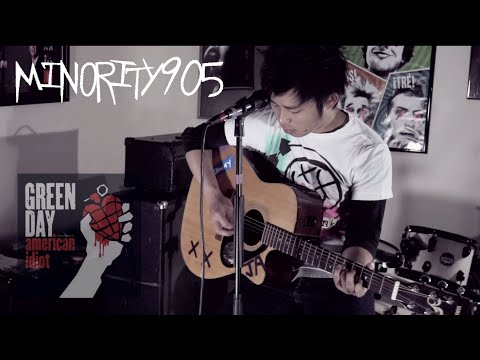 Xxx Mp4 Green Day Wake Me Up When September Ends Minority 905 Acoustic Cover 3gp Sex