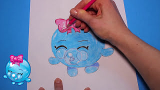 how to make a chatterbox toy caboodle my little pony