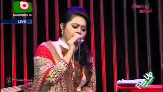 Ekdin Shopner Din By Imran & Nirjhor Boishakhi TV Live Music Video HD   YouTube