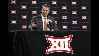 Tom Herman Wants Texas A&M Rivalry Back | Stadium