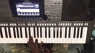 Simba Wa Yuda Seben tutorial
