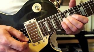 Guitar lesson - Smooth licks 3&4 F#m free PDF GP file downloads.