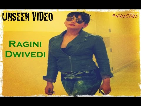 Actress Ragini Dwivedi - What is she in REAL?
