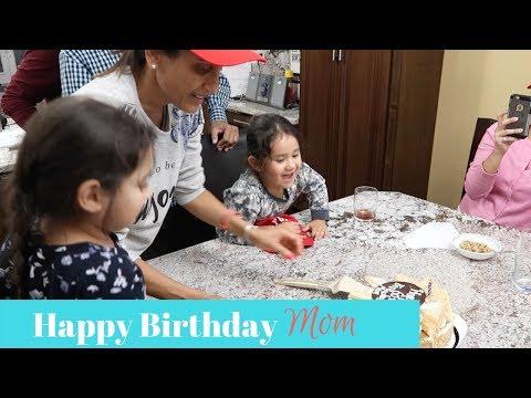 Xxx Mp4 My Mom 39 S Birthday Some Updates FAMILY VLOG MOM BOSS OF 3 3gp Sex
