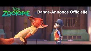 Zootopie | Deuxième Bande-Annonce VF | Disney BE