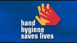 Hand Hygiene Saves Lives