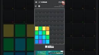 Faded - Alan walker - chơi thử trên Super light