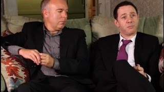 Reece Shearsmith & Steve Pemberton: Inside No.9 Q&A - BBC Comedy Greats