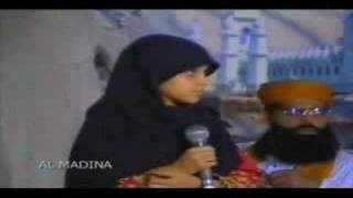 Syeda Urooj Fatima Hafiz of Quran Miracle Part 2--2