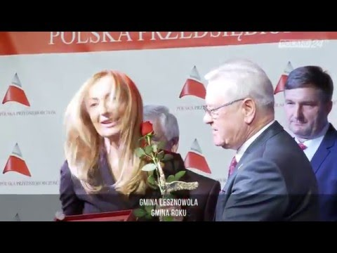 watch Wielka Gala Polska Przedsiębiorczość 2015