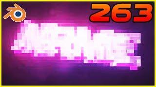 TOP 5 PINK Blender Intro Templates #263 + Free Download
