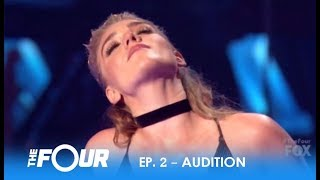 Stelle Amor: Nashville Girl Brings SEXY & SOULternative Music!   S2E2   The Four
