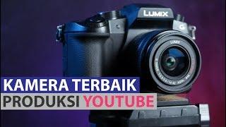 Kamera Utama Produksi Youtube Estechmedia | Review Panasonic Lumix G85 Indonesia