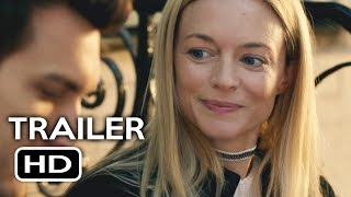 My Dead Boyfriend Official Trailer #1 (2016) Heather Graham Comedy Movie HD